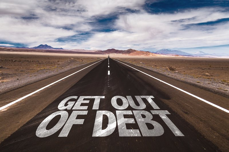 How To Get Out of Credit Card Debt Fast in San Antonio: 6 Key Steps