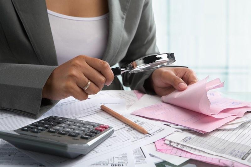 Six Common Ways San Antonio Taxpayers Receive IRS Audits