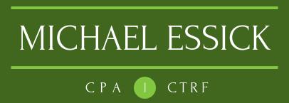 Michael A. Essick, CPA