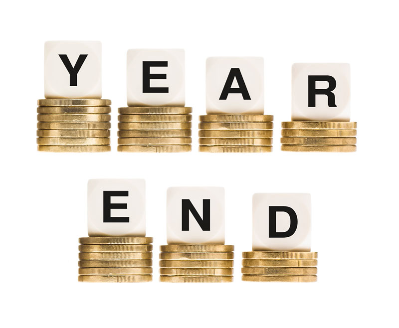 Michael Essick's Nine Can't Miss Questions For Year-End Tax Planning