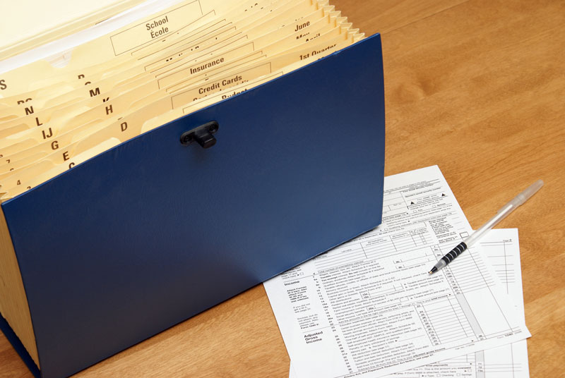 Michael Essick's Updated Tax Preparation Checklist for 2019