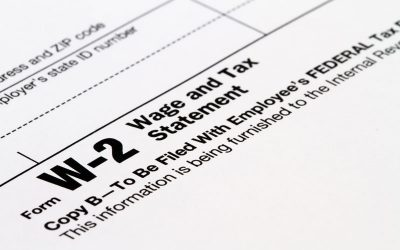 IRS Form 4852: Michael A. Essick, CPA, PLLC Explains the Substitute for the W-2