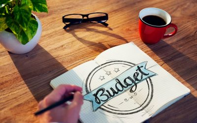 Michael Essick's Three Simple Steps Towards a Better Business Budget
