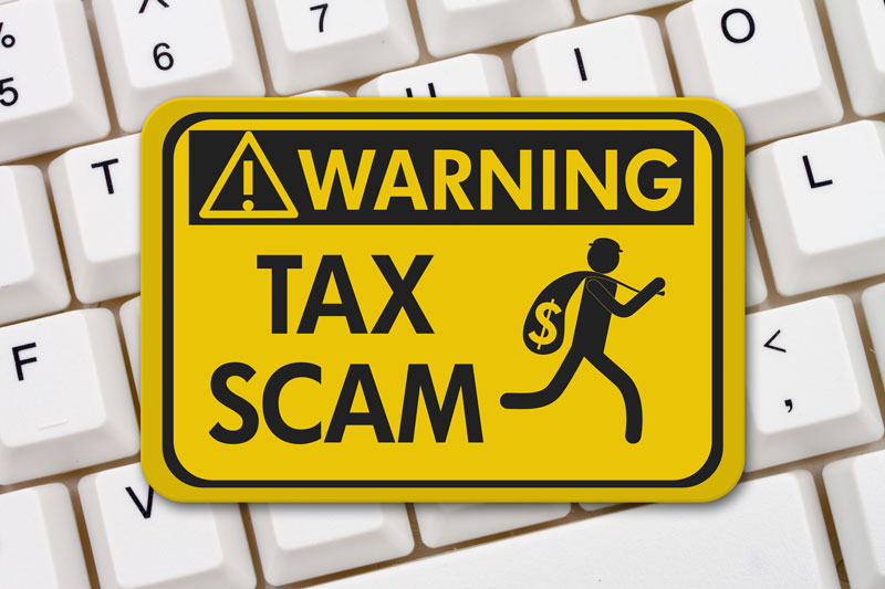 Michael Essick's Three Big Tax Scams And How To Beware