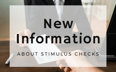 The latest on when San Antonio, Boerne, Texas hill country taxpayers will get their stimulus check — and Social Security Beneficiaries too!