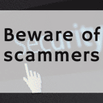 What San Antonio, Boerne, Texas hill country Area Taxpayers Should Know About COVID-Related Scams