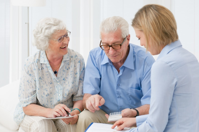 Tax and Financial Planning for Multi-Generational Caretaking for San Antonio Families