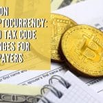 Tax on Cryptocurrency: 2020 Tax Code Changes for San Antonio Taxpayers