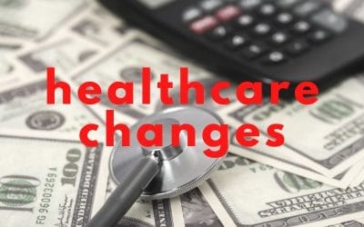 Key Healthcare Changes From ARPA For San Antonio Taxpayers